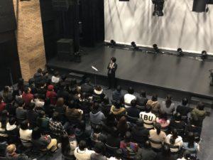 2019年度 新入生オリエンテーションを開催!