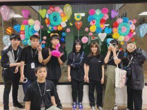 🌈 KOYO学園祭 前夜祭 🌈