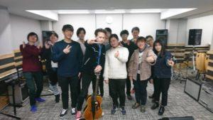 JMC音楽大学 来日スペシャルセミナー開催!!