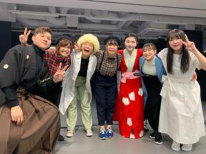 卒業・進級公演 ⭐「リョーマ・クレイジー」