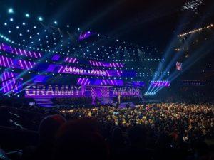 2020 GRAMMY Awardsに卒業生小川慶太さんが2作品ノミネート❗