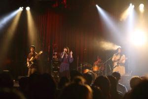 施設紹介!! ライブスタジオ[Live Space-1]!!