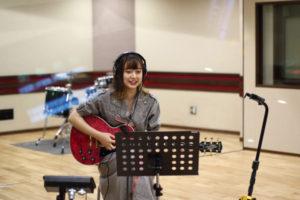 【施設紹介】レコーディングスタジオ-RECORDING STUDIO-