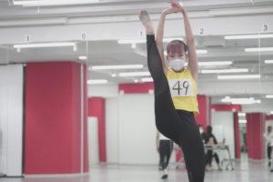 ダンス&アクターズ科 ー 後期プレイスメント💃🎶ー