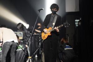 """""""Music Showcase"""" -ライブ制作実習🎬-"""