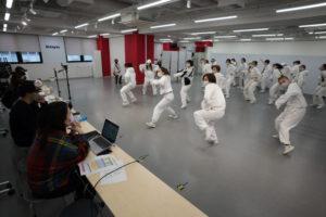KOYO DANCE COMPILATION 2021①