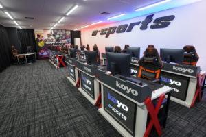 e-sportsコース新設✨