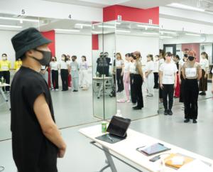 OSAKA GIGANTIC MUSIC FESTIVAL 20>21 プロジェクト/ダンス&アクターズ科編②