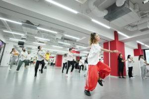 OSAKA GIGANTIC MUSIC FESTIVAL 20>21 プロジェクト/ダンス&アクターズ科編①