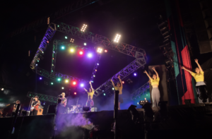 OSAKA GIGANTIC MUSIC FESTIVAL 20>21 プロジェクト/ダンス&アクターズ科編 FINAL