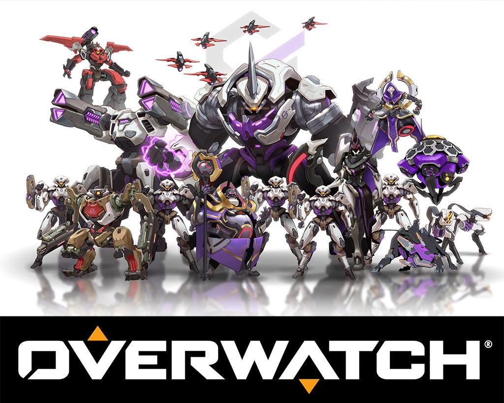 e-sports「Overwatch」体験(イベント画像)